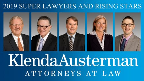 2019 Super Lawyers