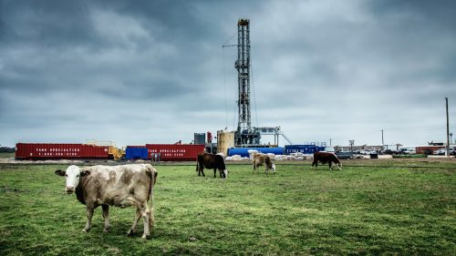 Oil and Gas Litigation